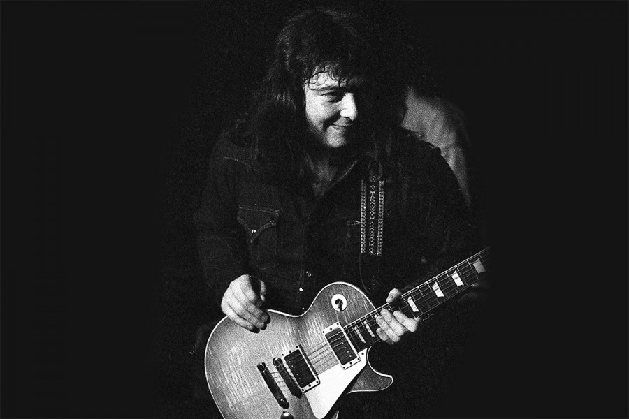 In the early 70's Bernie Marsden was an original guitarist for hard rock outfit UFO before becoming an original member of Paice, Ashton & Lord in 1977. After PAL split… Continue Reading..