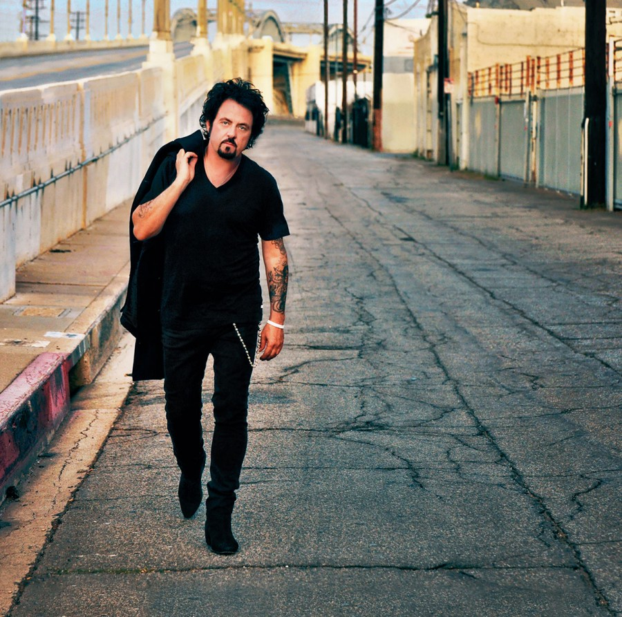 Multi Grammy award winning musician Steve Lukather is one of the world's most revered guitarists and founding member of the American classic rock band TOTO. As well as achieving world-wide… Continue Reading..