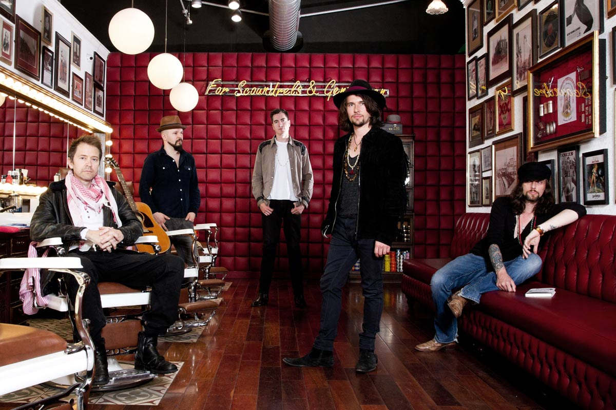 Xander and the Peace Pirates are a testament to musical integrity and personal strength. Combining soul, blues and rock, their pervasive blend of inspired song writing and memorable performances has… Continue Reading..